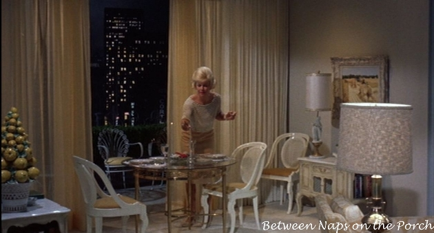 Lover Come Back with Doris Day and Rock Hudson