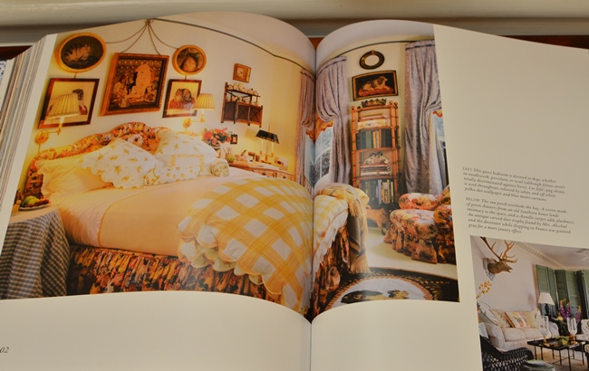 Mario Buatta 50 Years of Americann Interior Decoration 05