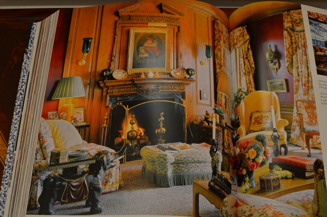 Mario Buatta 50 Years of Americann Interior Decoration 08