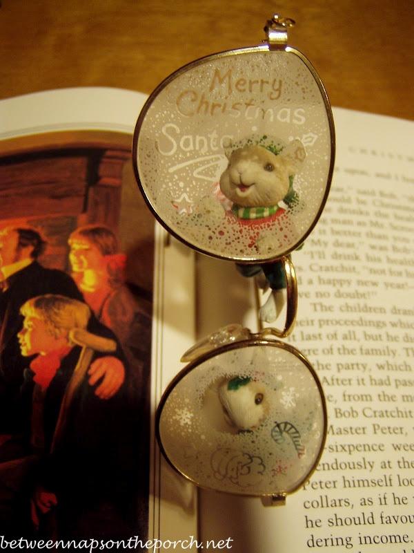 Christmas Mice and A Christmas Carol