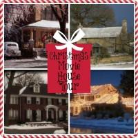 The Christmas Movie-House Tacky Light Tour