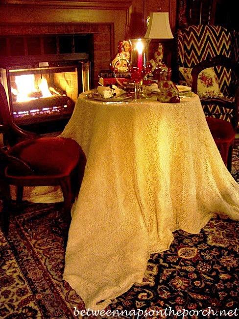 Dining Fireside