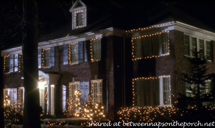 House in Movie, Home Alone