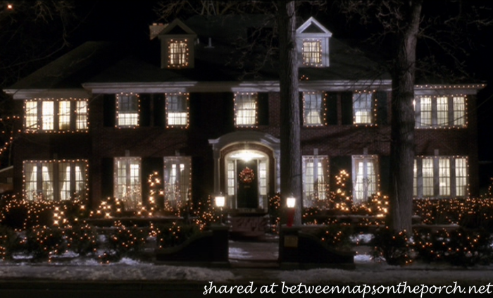 House in the Movie, Home Alone