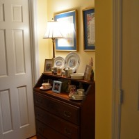If These Walls Could Talk: A Mystery Alcove