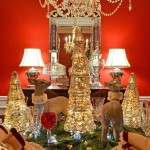 Christmas Table Setting: Sparkle with a Touch of Whimsy