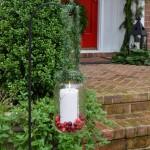 Mason Jar Craft: Make a Christmas Lantern