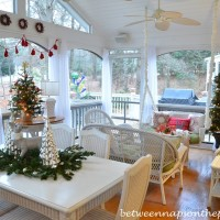 Screened Porch Decorated for Christmas 2013_wm
