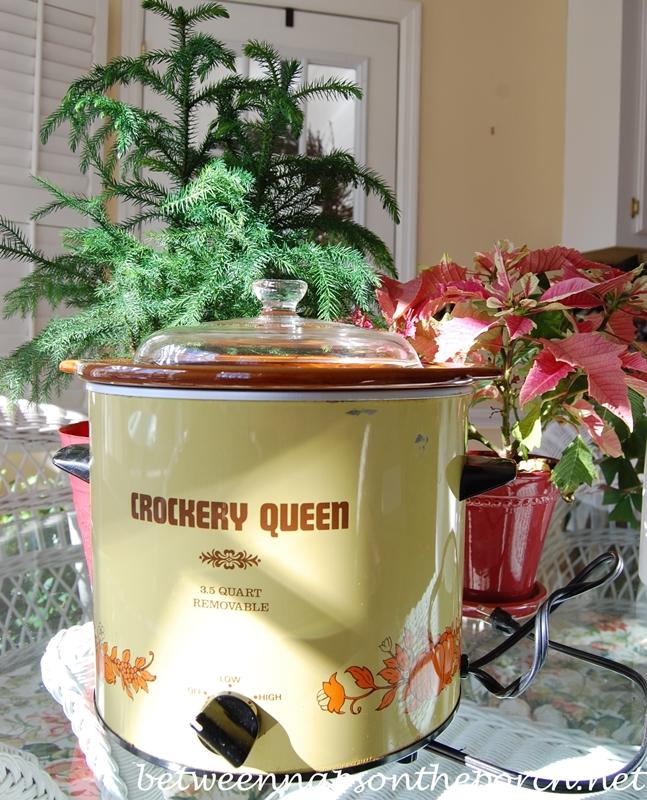 Crockery Queen Crock Pot