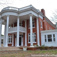 Restoration of Historic Powell House, Part II