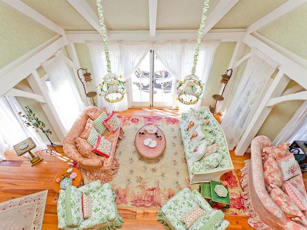 Kirstie Alley Cape Cod Home in Maine, Islesboro Island 01