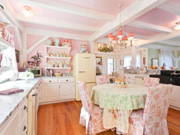 Kirstie Alley Cape Cod Home in Maine, Islesboro Island 17