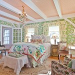Tour Kirstie Alley's Maine Home on Islesboro Island