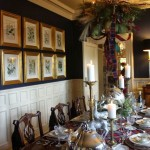 Dining Room Upgrade: Add Picture Molding Beneath a Chair Rail