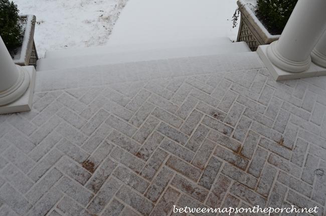 Snow in Georgia2