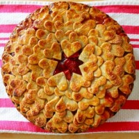 25 Scrumptious Valentine's Day Desserts