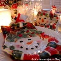 Celebrating Winter with Three Wintertime Tablescapes