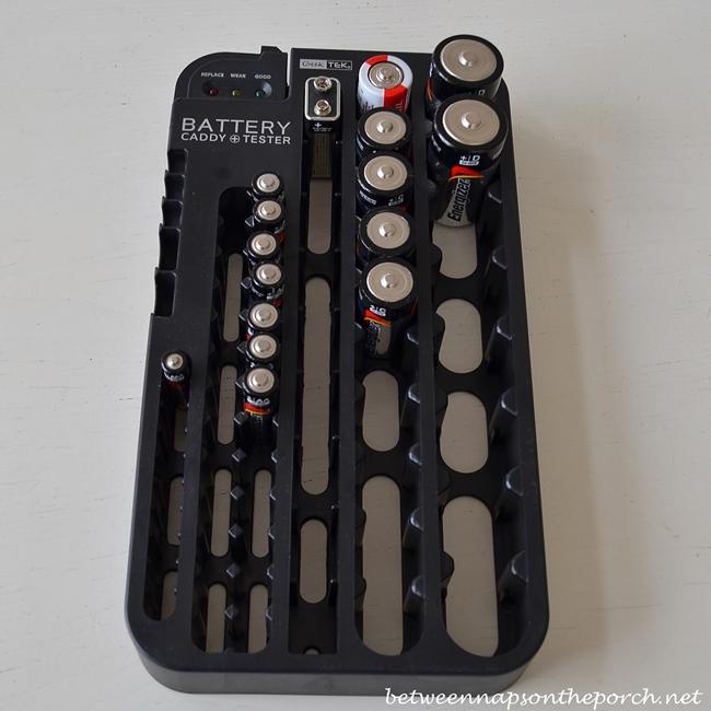 Battery Storage, Best Solution