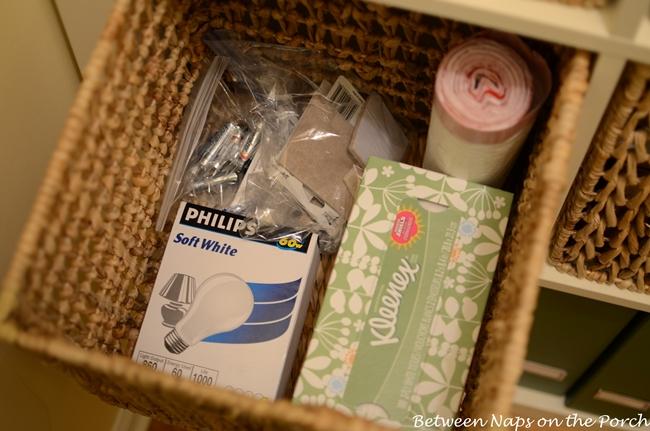 Expedit Storage Baskets