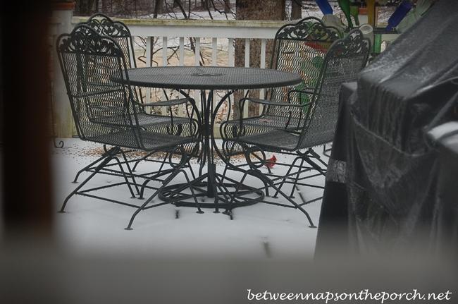 Ice Storm in Georgia, 2014 08