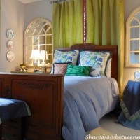 Beautiful Guest Bedroom Makeover