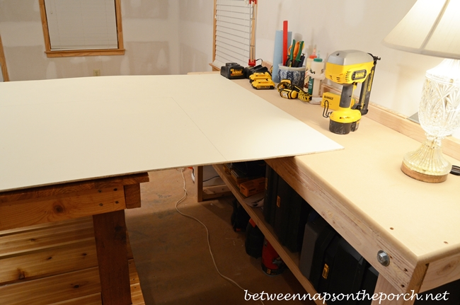 Cutting Plywood Back for Cubby Organizer_wm