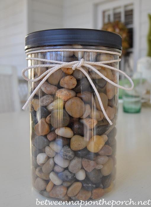 Decorative Stones and Pebbles_wm