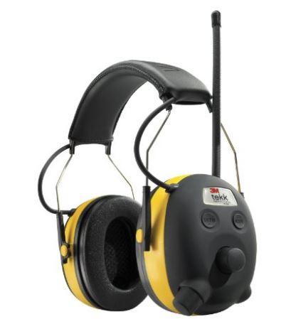 Dewalt Work Headtunes Hearing Protector