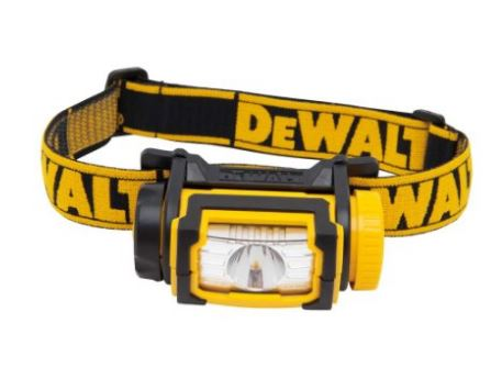 Dewalt Work Light