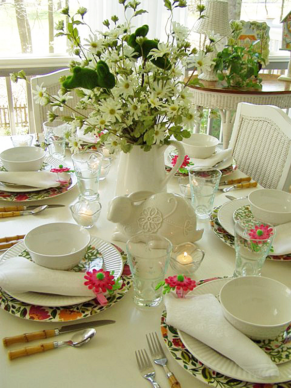 Photo dinner table ideas images thanksgiving