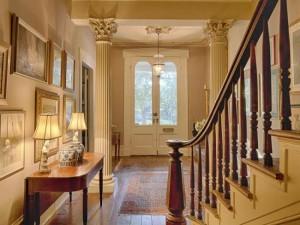 Historic Home in Savannah Georgia 08