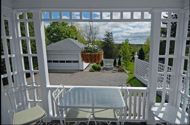 Historic New Hampshire Home for Sale 05