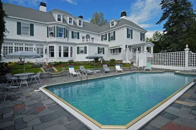 Historic New Hampshire Home for Sale 06