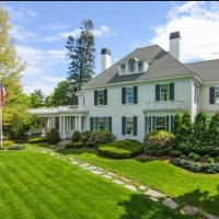 Tour Thayercrest, a Beautiful Historic Home in New Hampshire