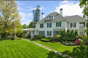 Historic New Hampshire Home for Sale 08