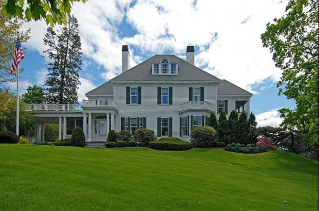 Historic New Hampshire Home for Sale 13