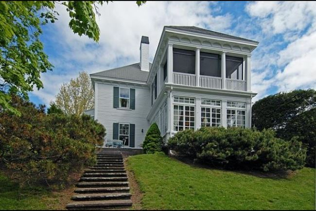 Historic New Hampshire Home for Sale 14