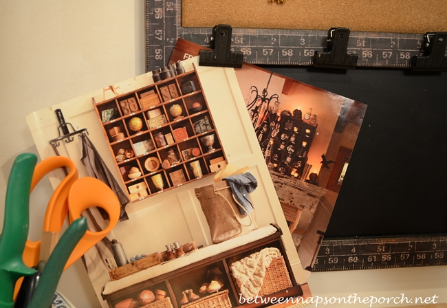 Inspiration Pictures for DIY Cubby Organizer