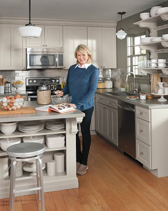 Tour Martha Stewart 39 S Home Cantitoe Corners In Bedford New York