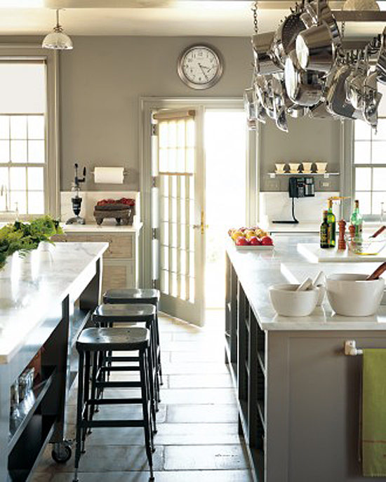 Tour Martha Stewart's Home Cantitoe Corners In Bedford New