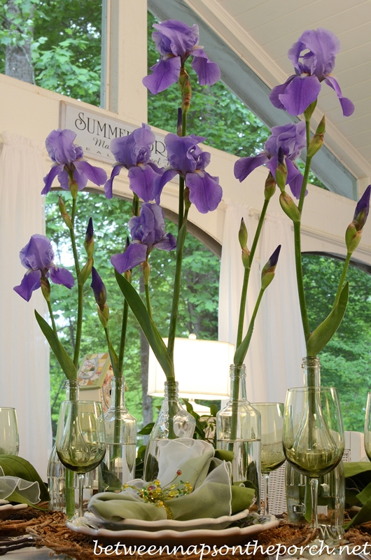 Spring-Table-Setting-Tablescape-with-Iris-Centerpiece-Twig-Chargers-and-Twig-Flatware-09