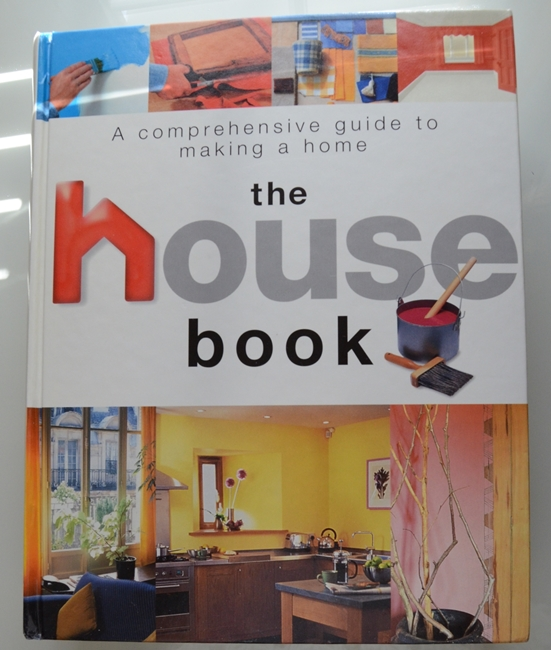 The House Book_wm