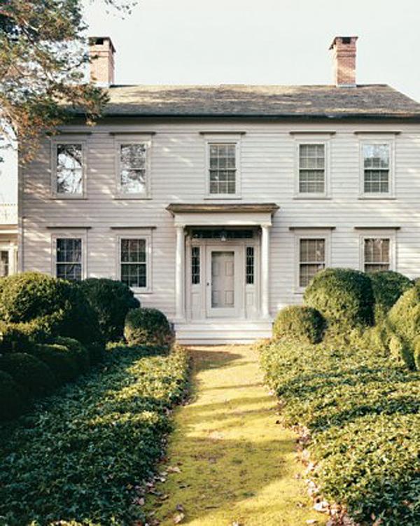 Turkey Hill, Home of Martha Stewarts Home