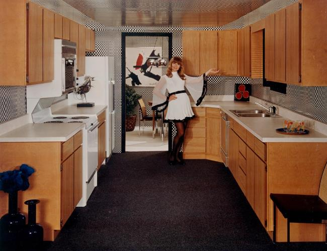 1970's Kitchen by Merillat