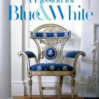 In The BNOTP Library: A Passion For Blue & White