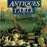 In the BNOTP Library: Antiques For The Table