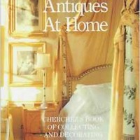 In the BNOTP Library: Antiques At Home