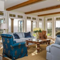 Carmel Oceanview Home: Bright & Airy With A Touch of Romance