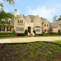 """Chrisley Knows Best"" Home For Sale: Take The Tour"