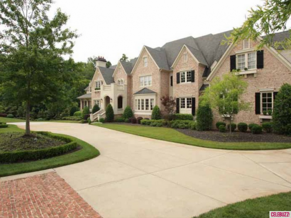 Chrisley-Knows-Best-house-for-sale